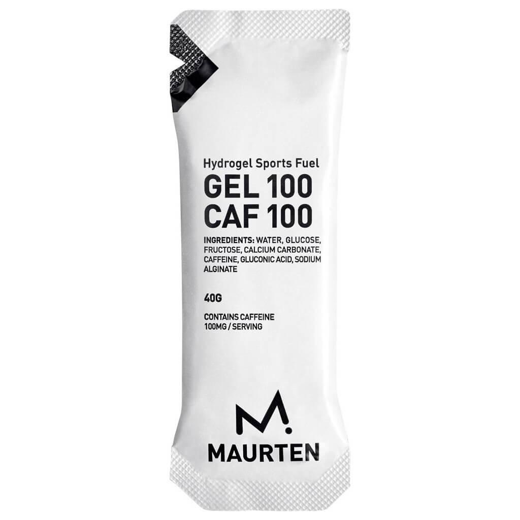 Maurten Gel100 Caf100 40g