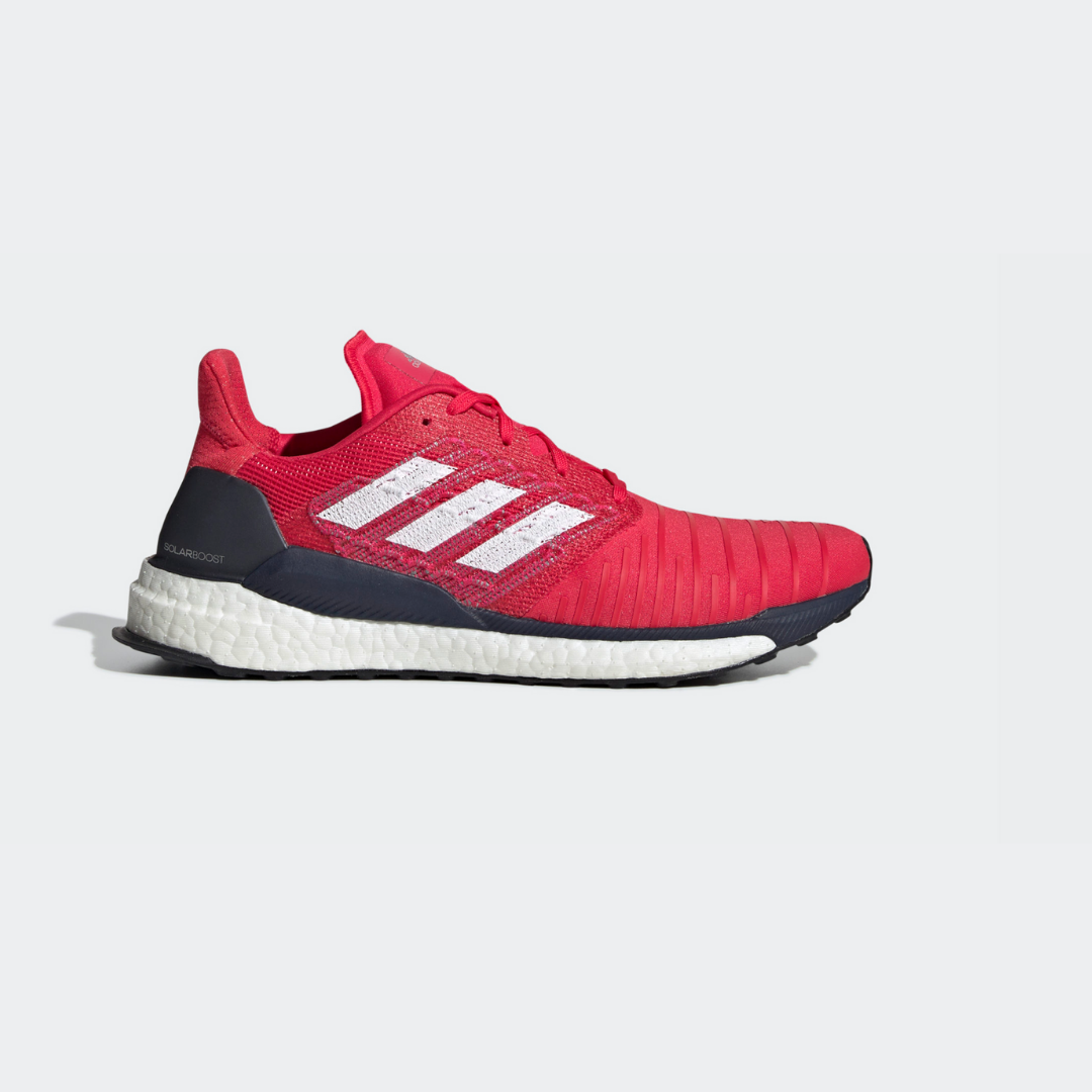 Adidas Solar Boost Pink SS19 Men's Running Shoes