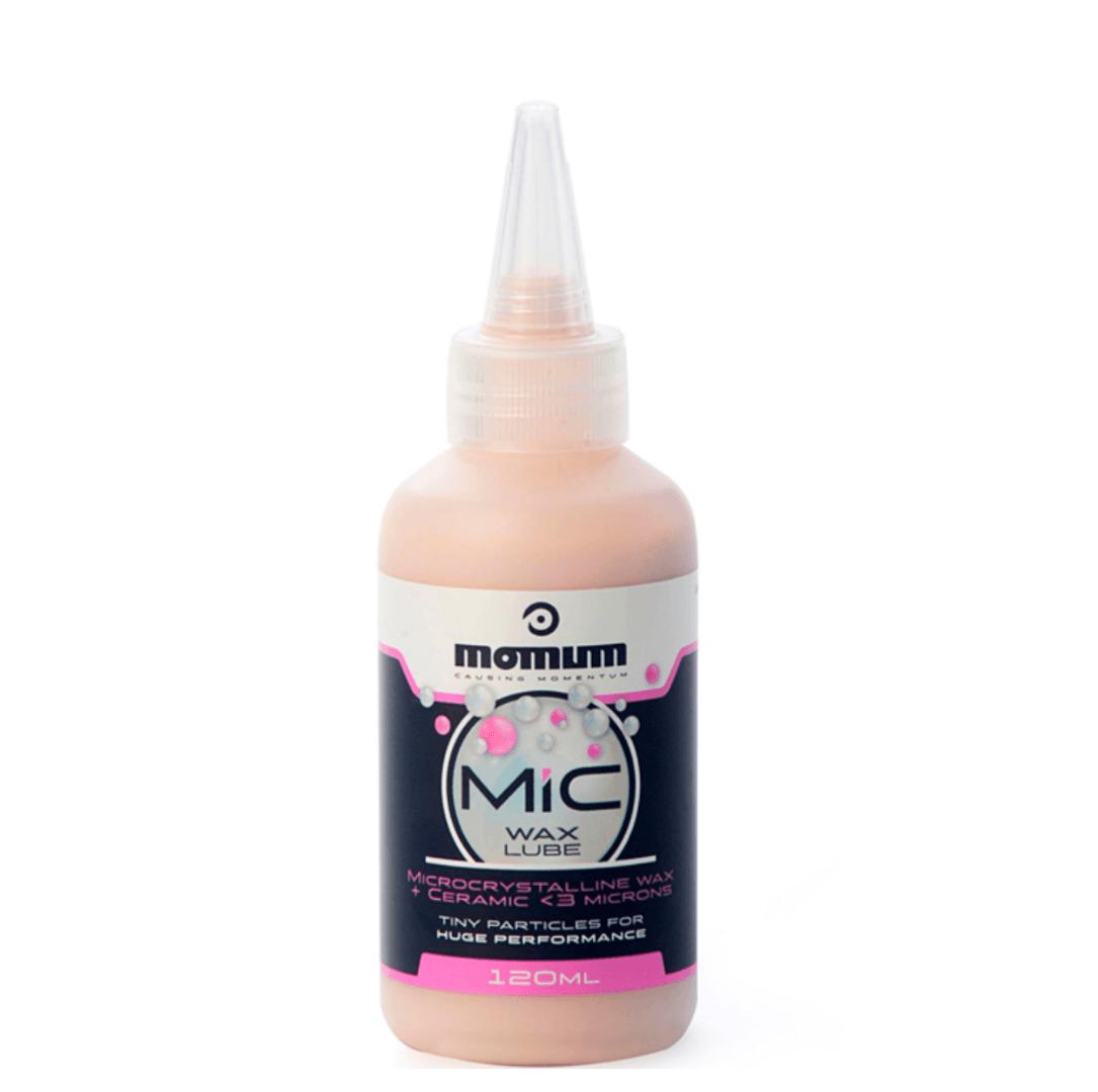 Lubricante Seco Momum MC Wax Ceramic Lube 120 ml