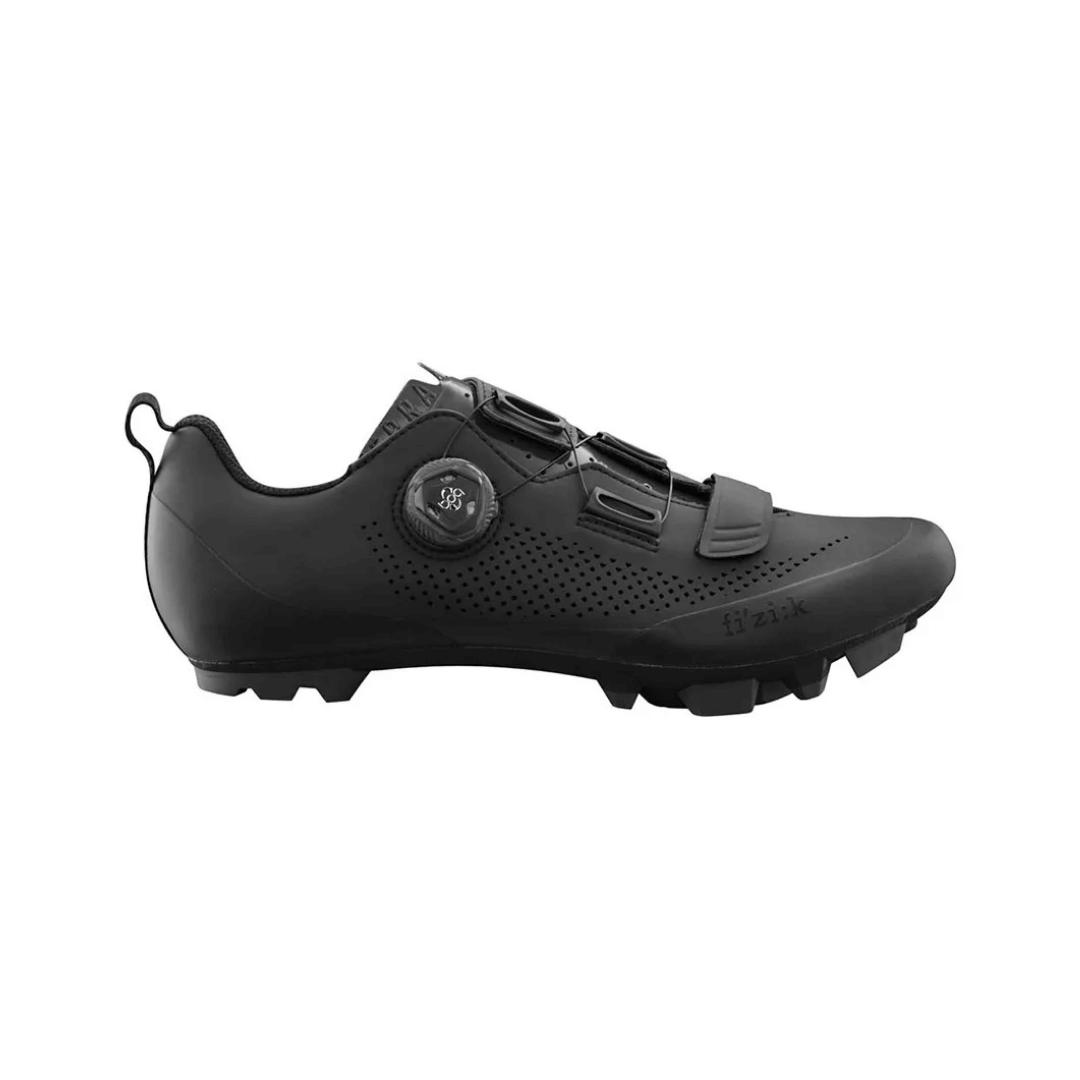 Zapatillas Fizik Terra X5 MTB Negro