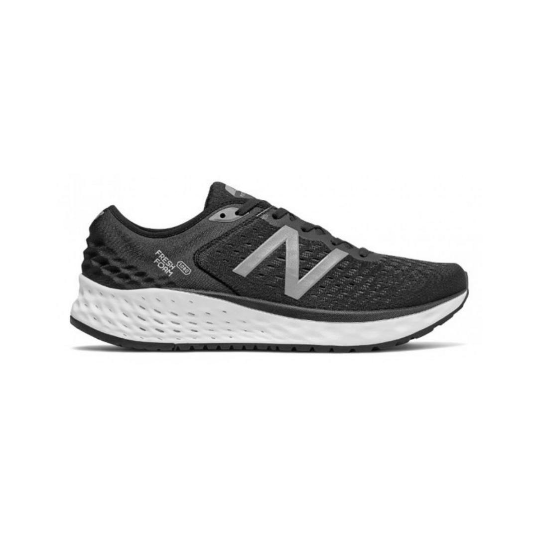 Zapatillas New Balance 1080 V9 Fresh Foam Negro