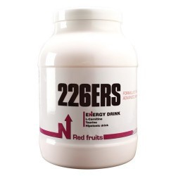 Bebida Energética 226ERS - 1Kg Frutos Rojos